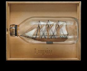 boat-in-bottle-lupin